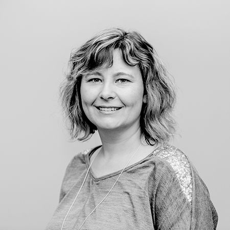 Jeanette Lund