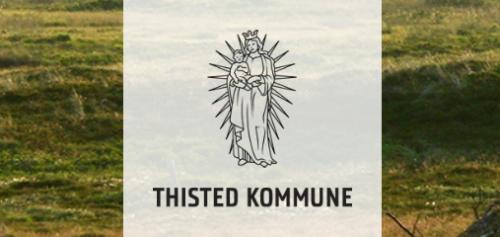 Thisted Kommune (artikelserie om Energiske Thyboer)