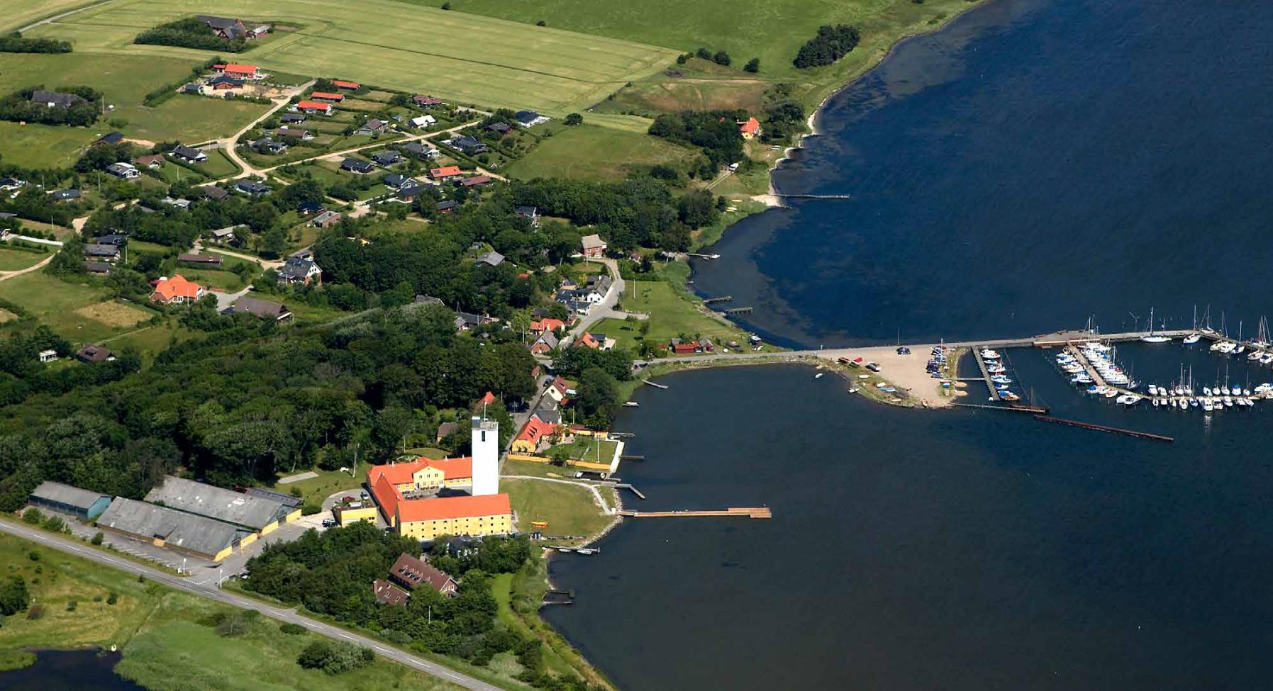 Fjordbyernes Turistprojekt (Projektledelse)