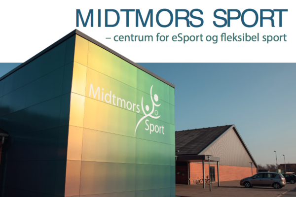 Midtmors Sport (Prospekt for udbygning Midtmors Sport)