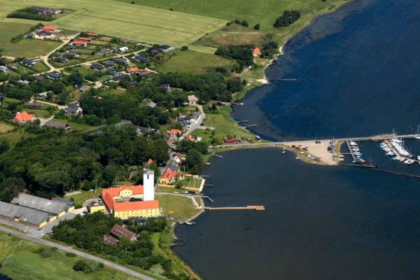 Fjordbyernes turist- og bosætningsprojekt (Projektledelse)